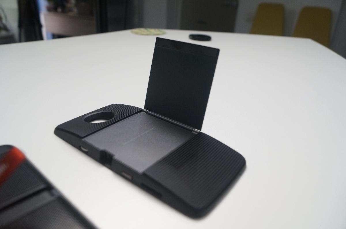 """Motorola apelează la tine pentru a """"transforma smartphone-ul"""""""