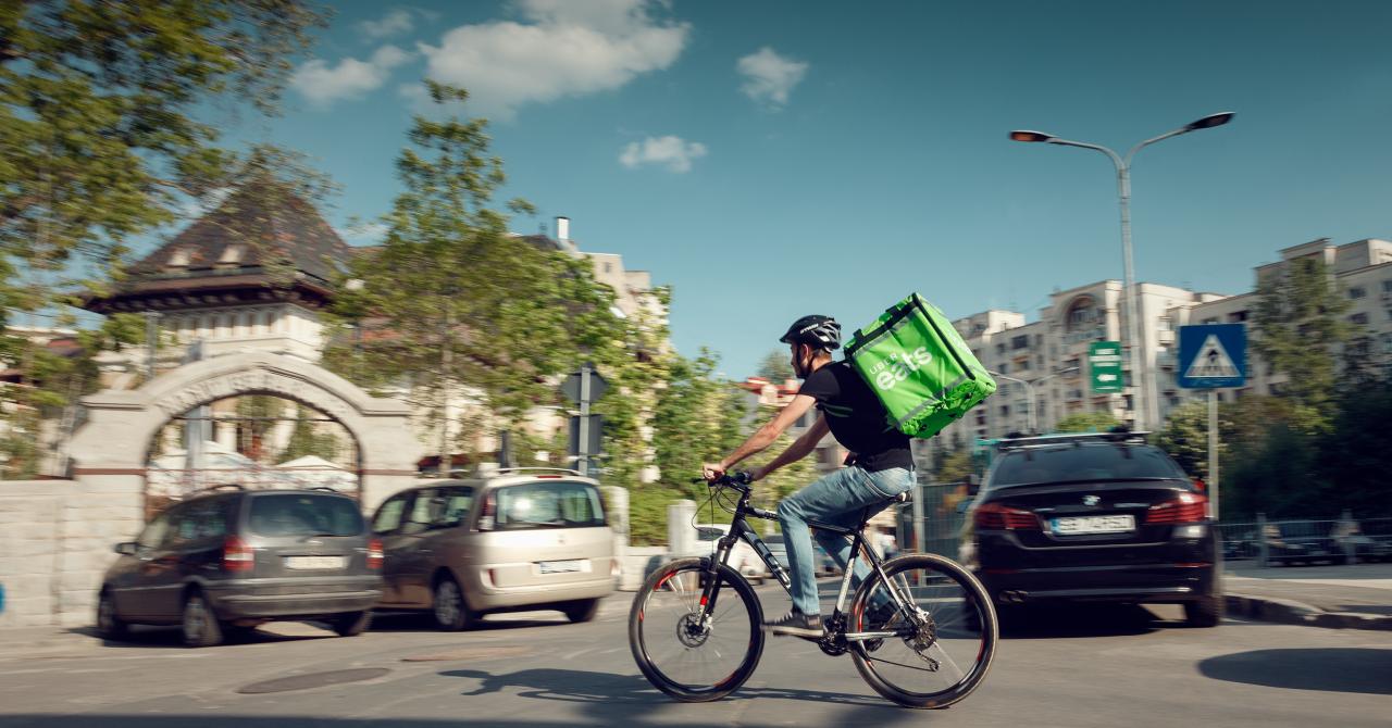 Un fost șef pe Europa al UberEats, recrutat de un fond de investiții