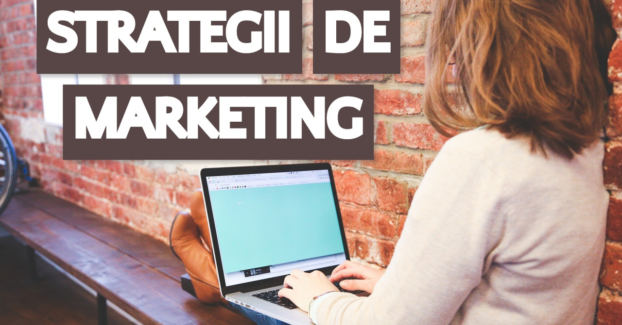 Strategii de Marketing: sistemul de planificare care te face supererou