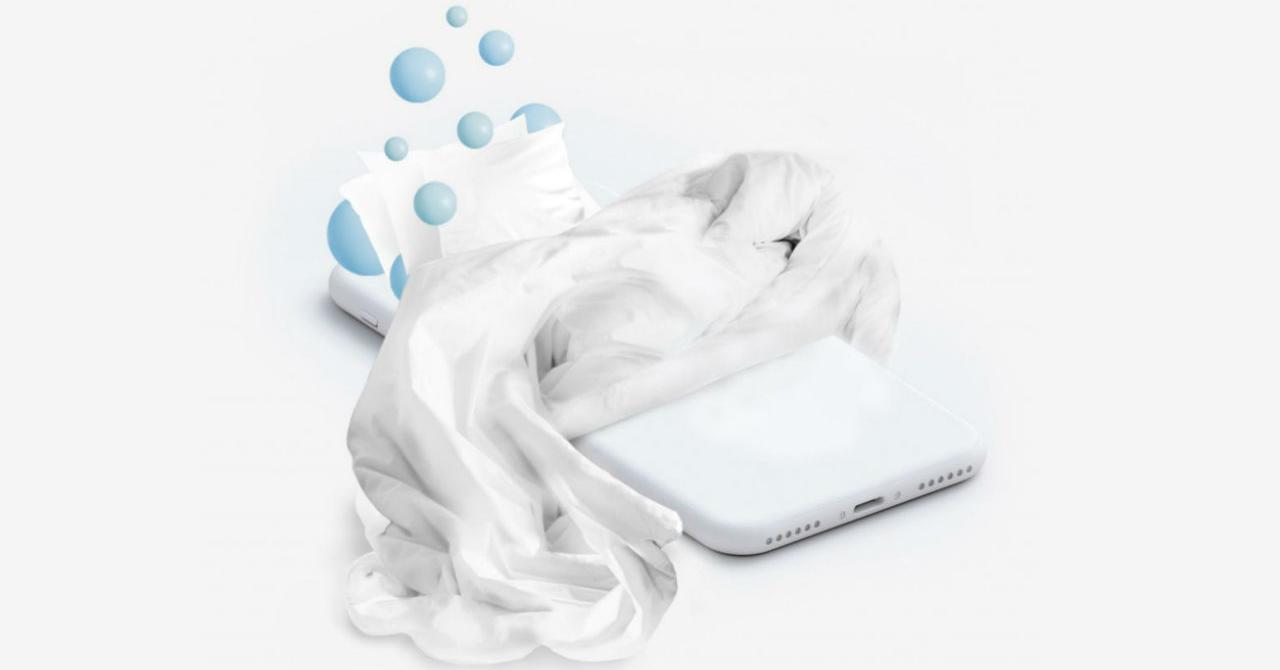 WakeZ, startup-ul românesc care vrea să-ți vândă un somn mai bun