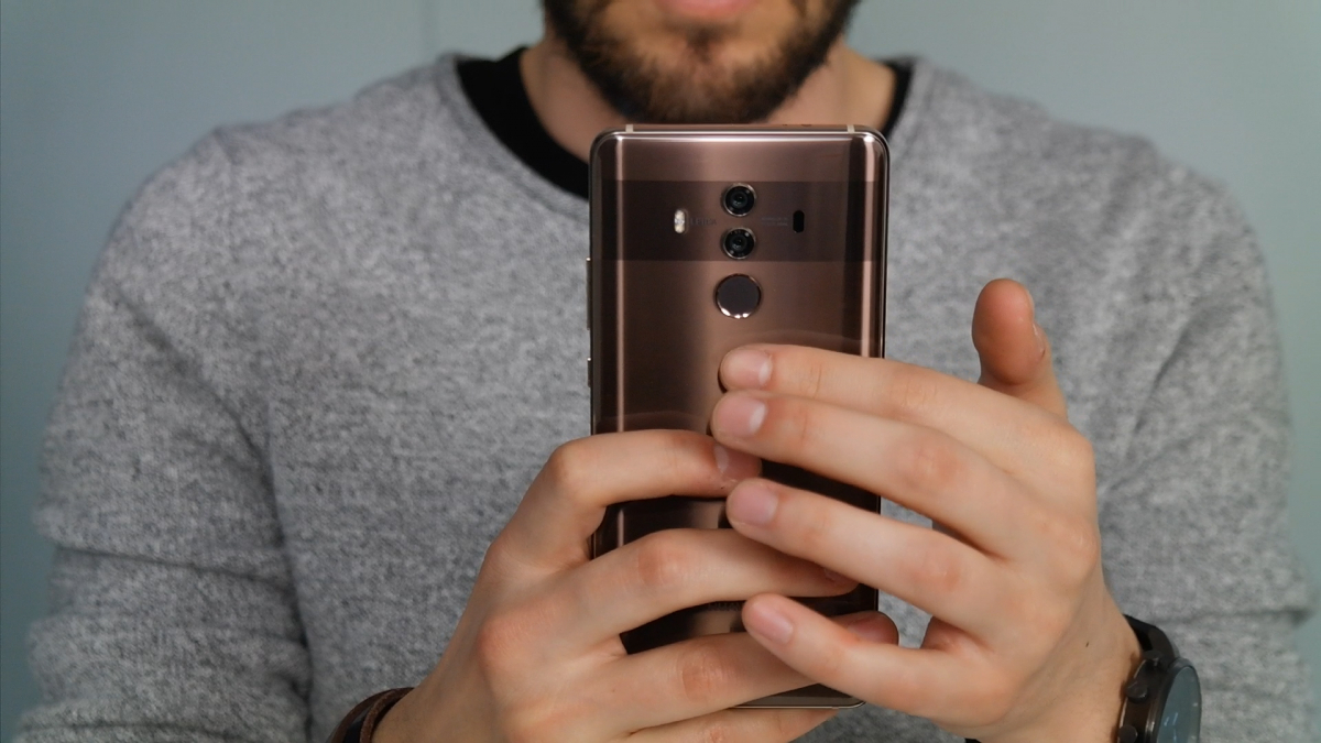 Telefoanele Huawei P20 (P11) - dată de lansare și design