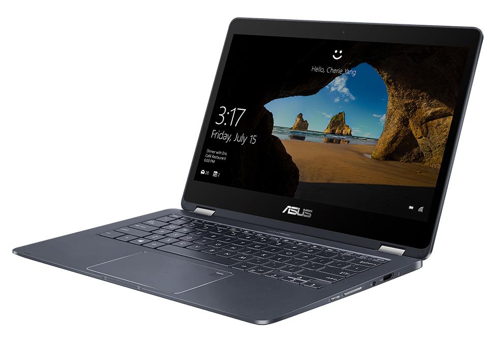 Asus lansează primul laptop cu procesor Snapdragon