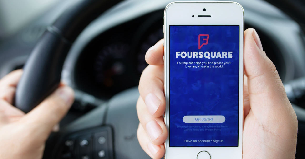 "Investitorii fac ""check-in"" la Foursquare - finanțare de 33.000.000 $"