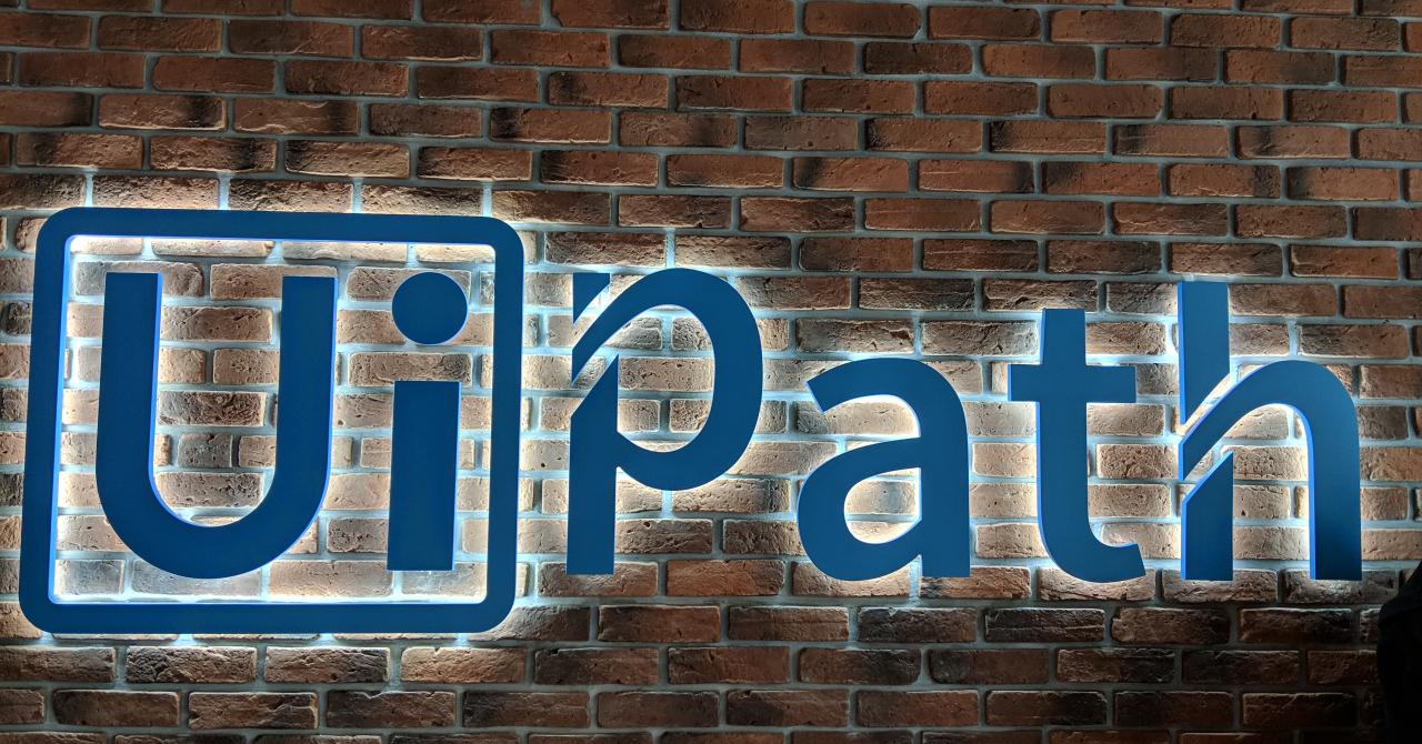UiPath, afaceri de o jumătate de miliard de dolari în 2019