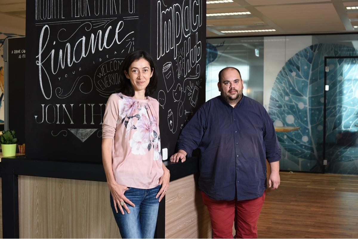 3house și Impact Hub București fuzionează. Ajung împreună la 3 spații