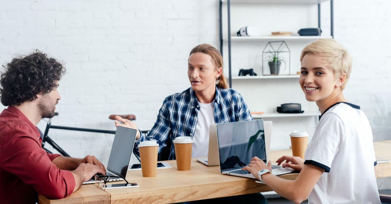 Tabăra Startup Your Life: învață cum să-ți conduci echipa