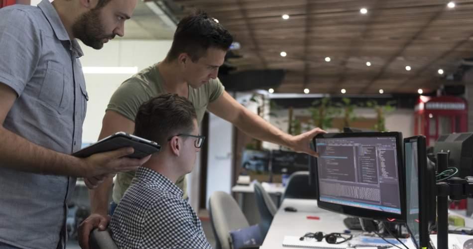 Expat olandez: cum arată piața românească de IT