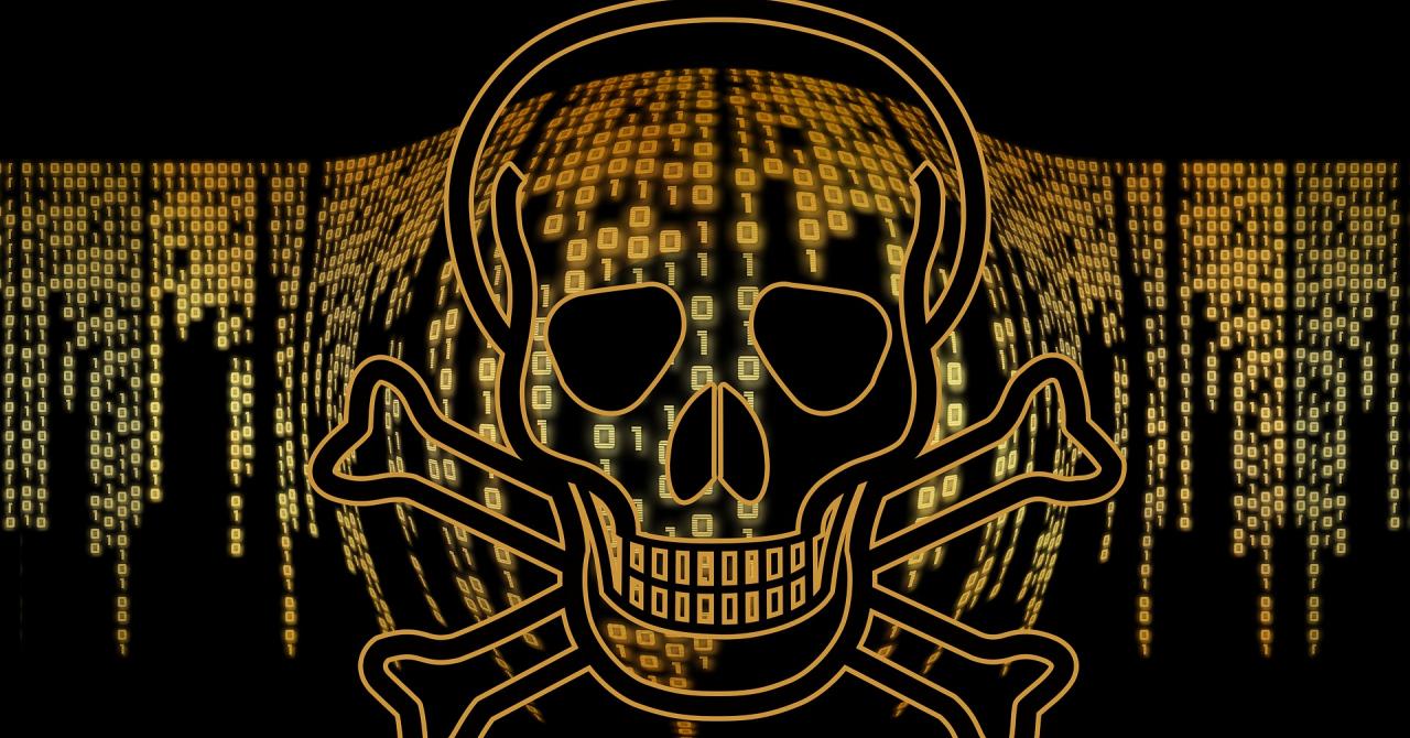 ExPetr/Golden Eye este un ransomware mai periculos decât WannaCry
