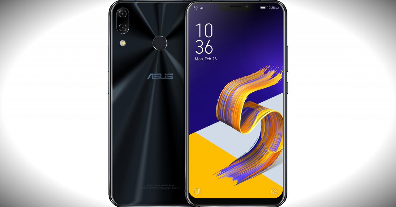 ASUS ZenFone 5, disponibil în România: preț bun, cadouri incluse