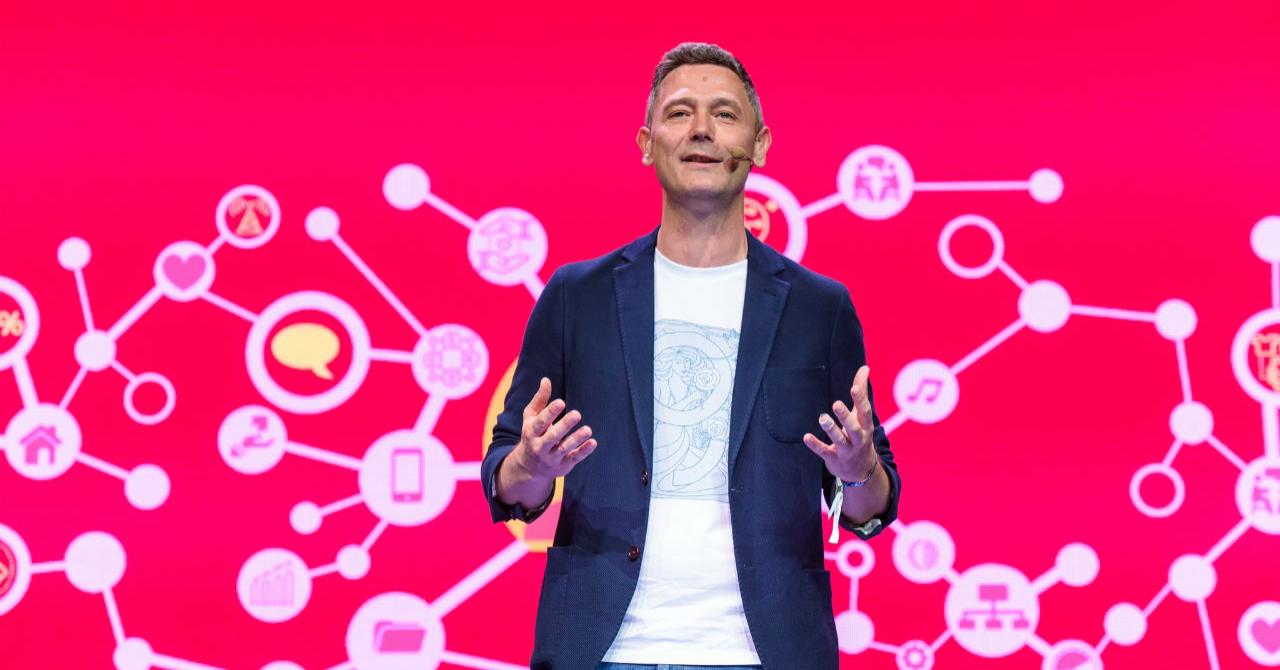 George de la BCR, platformă de open-banking pentru antreprenorii tech