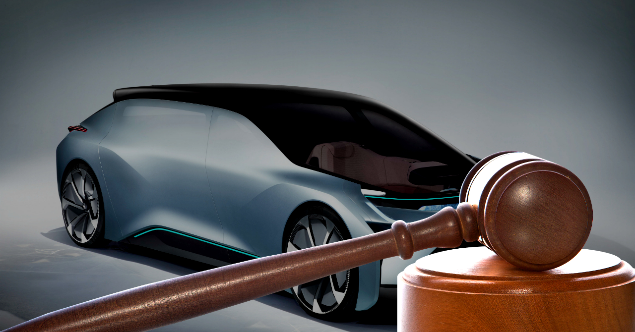 """Despre """"vină"""" și mașini smart: cine răspunde pentru mașinile autonome"""