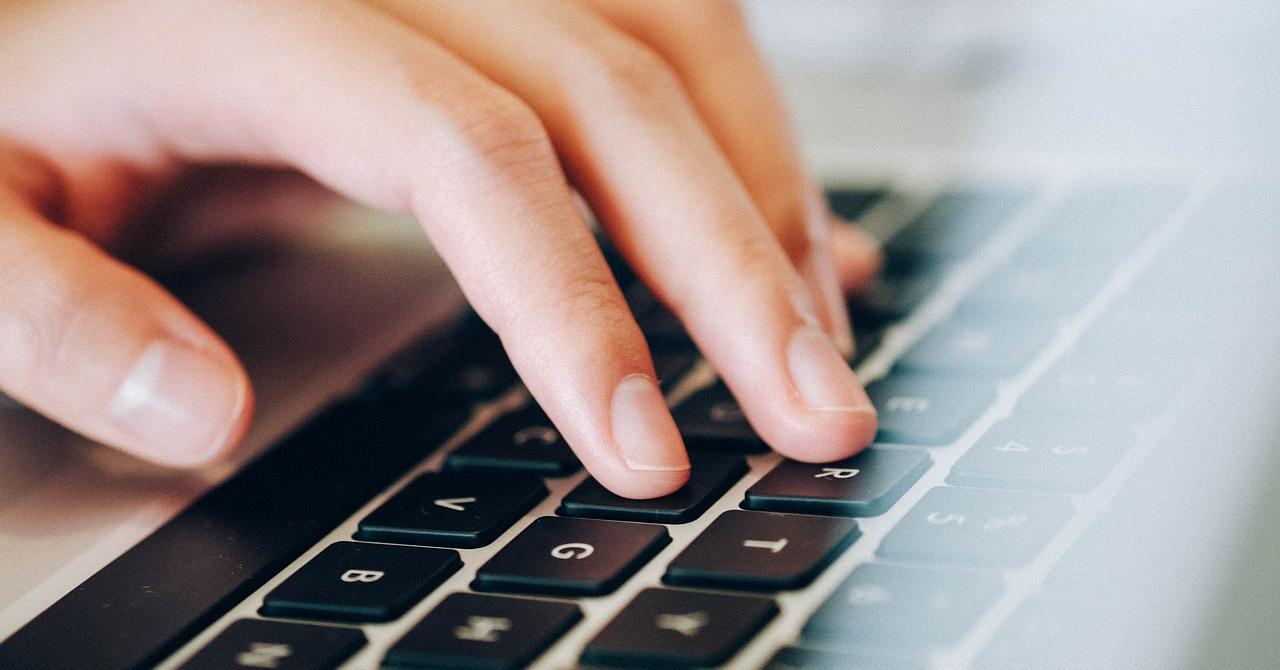 TypingDNA lansează extensia de Chrome ca să înlocuiască parolele