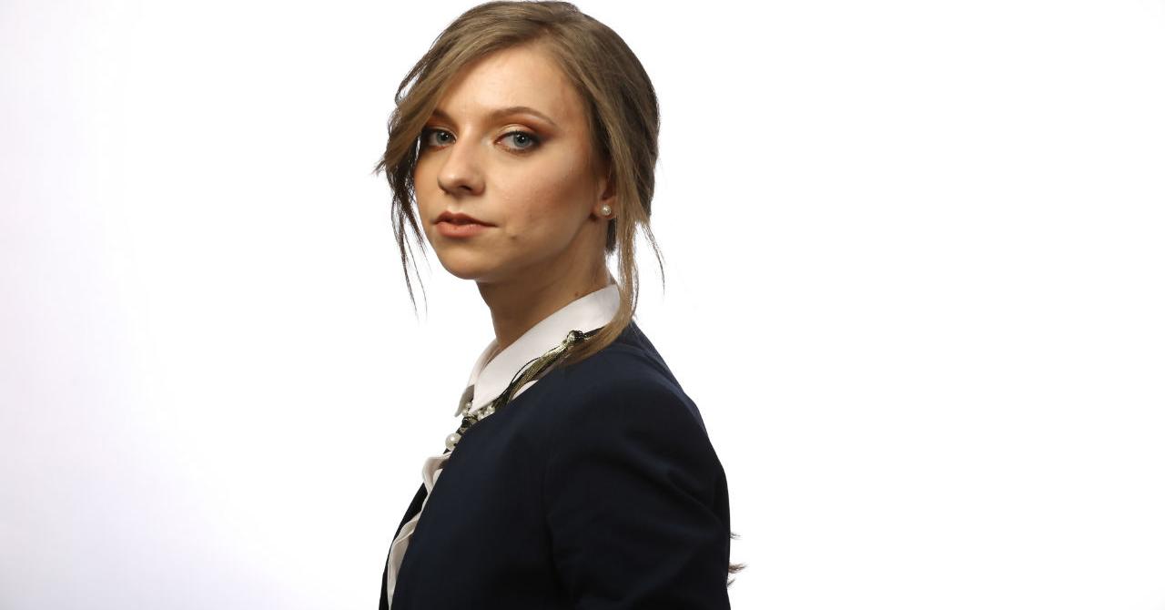 Lavinia Iancu, omul cu ideile care te ajută să ai un brand puternic