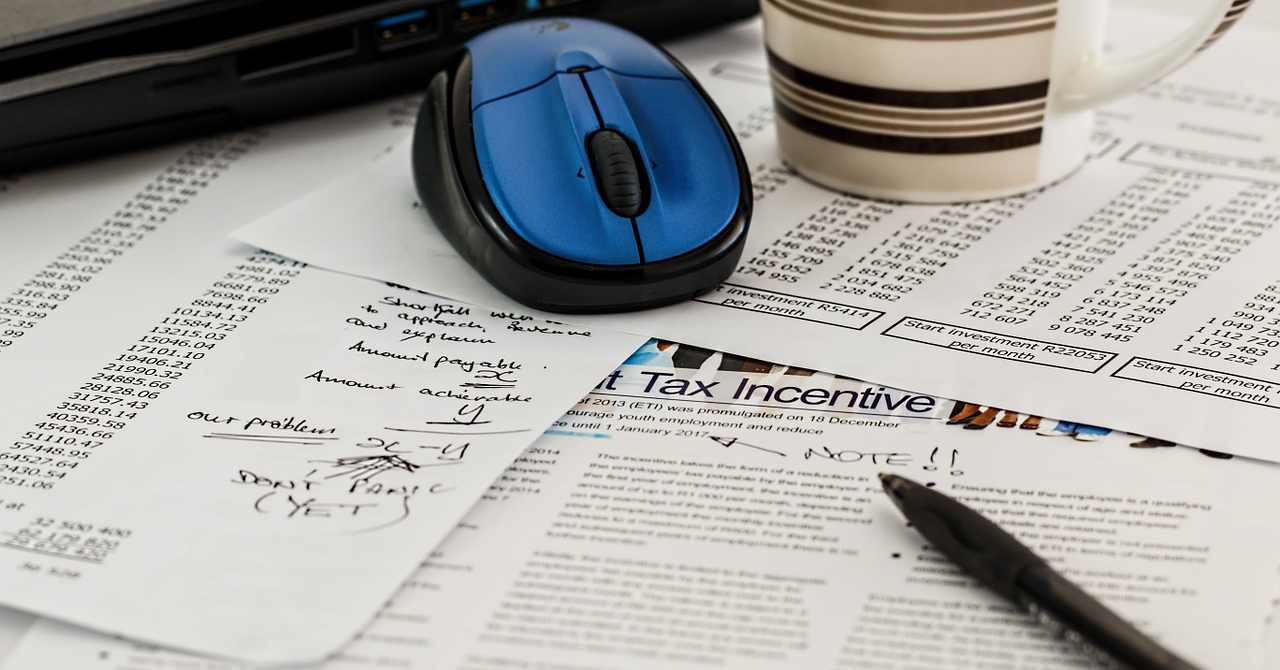 Patru declarații fiscale care trebuie depuse până pe 10 aprilie