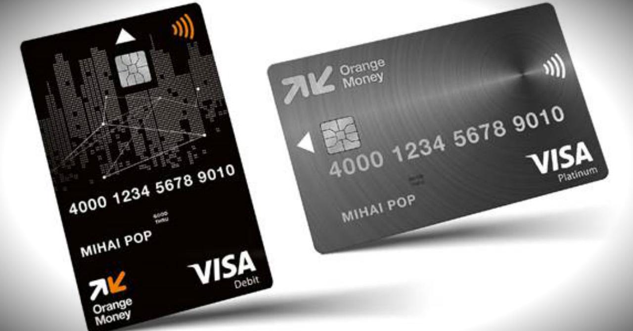 Orange Money, noi modalități de plată: card fizic, ceasul și brățara