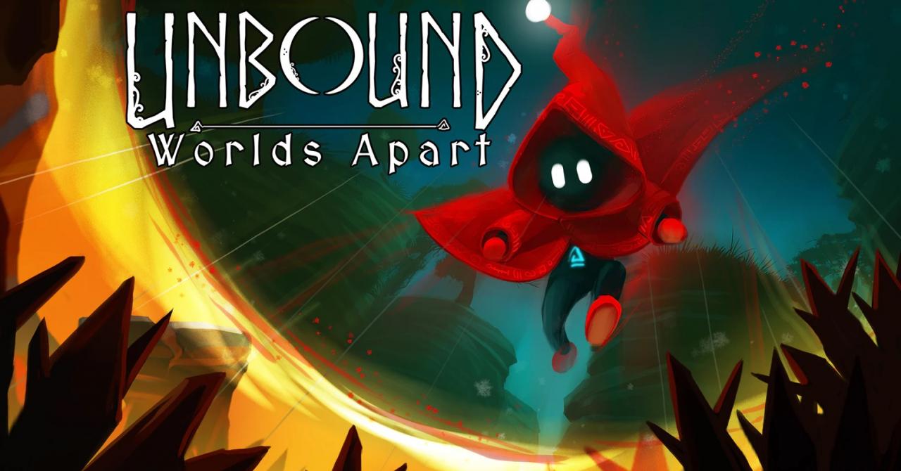 """Românii de la Alien Pixel lansează demo-ul pentru jocul """"Unbound: Worlds Apart"""""""