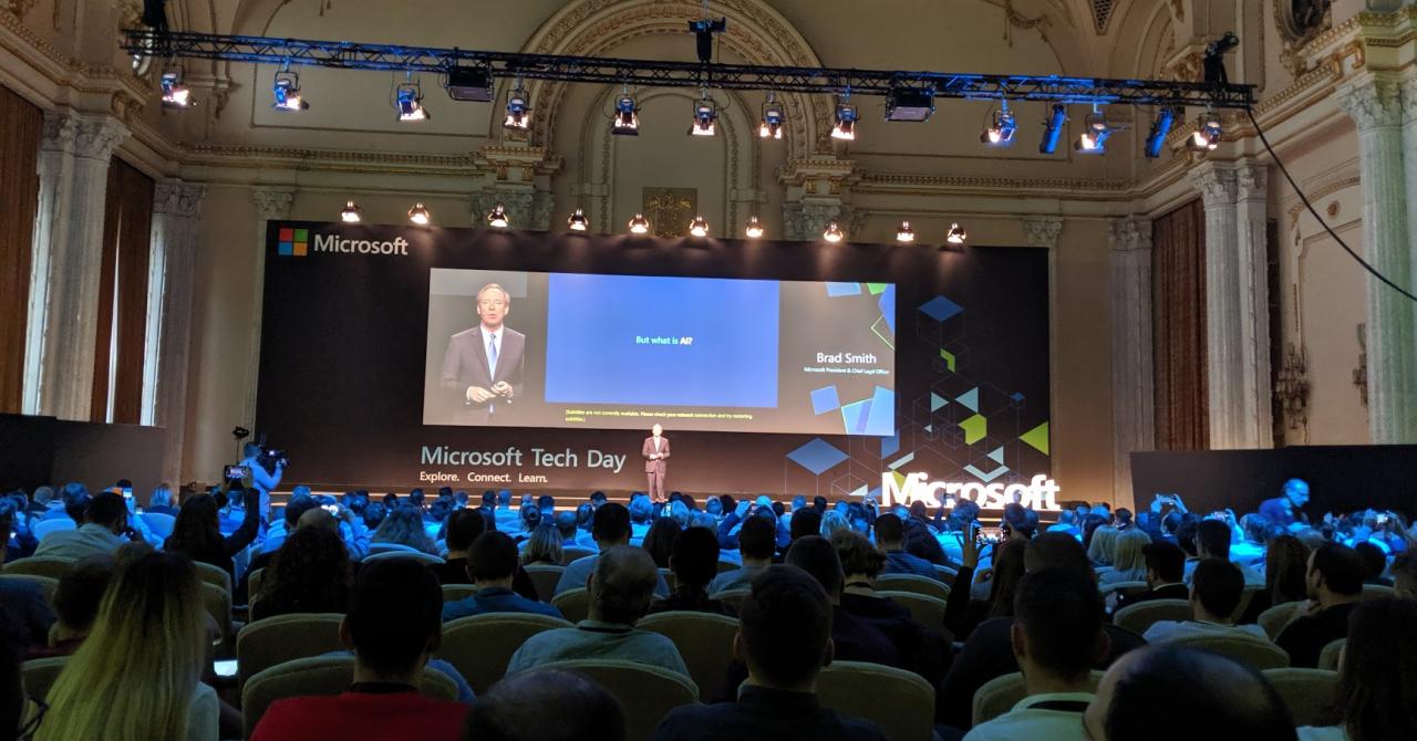 Președintele Microsoft: ce fel de putere le oferim computerelor?