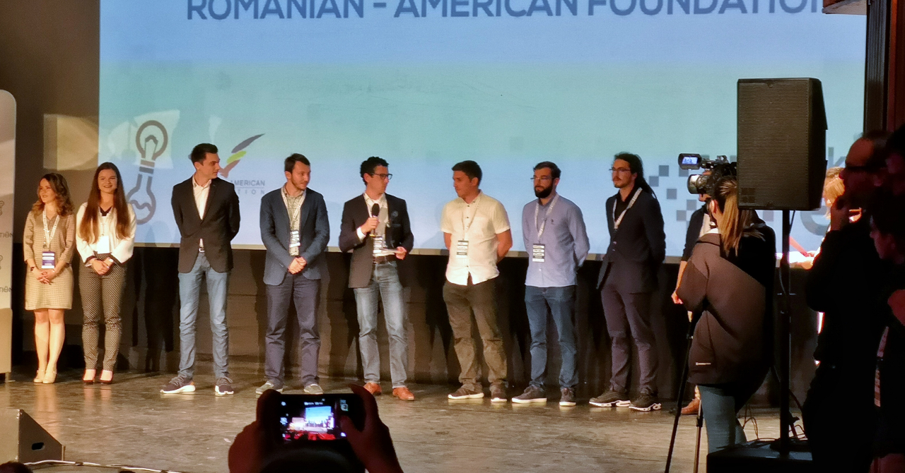 Innovation Labs 2018: câștigătorii care au impresionat la Demo Day