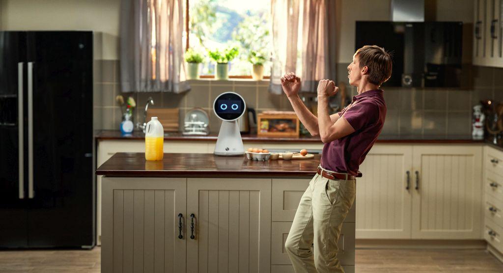 LikeABosch: Bosch prezintă la CES 2019 casa și mașina viitorului