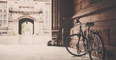 Alarma pentru biciclete Waldo, primul startup local participant la acceleratorul Buildit în Estonia