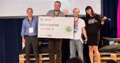 Ai un startup cu o vechime de până la doi ani? Înscrieri deschise la Startup Spotlight până pe 30 octombrie