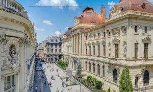 Locuri gratuite șase luni în Pura Vida Hub - spațiul de coworking din Centrul Vechi al Bucureștiului