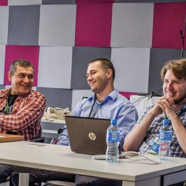 CTF365 - poligonul virtual al hackerilor buni creat la Cluj