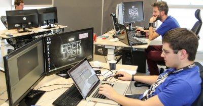 Hackathon de gaming organizat de publisherul jocului Top Eleven