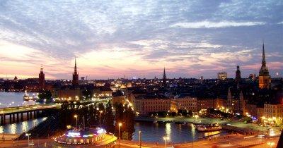 TL/DR - Un oraș cu 900.000 de locuitori are cea mai mare concentrație de unicorni: exemplul Stockholm