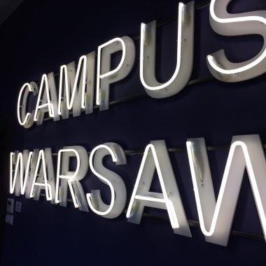 Google susține startup-urile la Varșovia. De ce Polonia e un centru al antreprenoriatului est-european