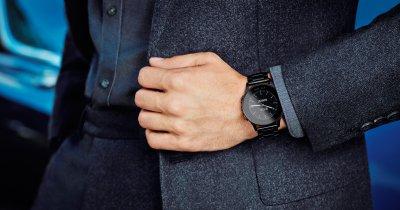 """Andrei Pitiș, Vector Watch: """"Nu e natural să folosești un ecran touchscreen la încheietură"""""""