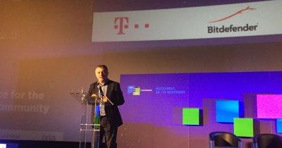"""Ministrul Comunicațiilor, Marius Bostan: """"Stăm prost cu banii. Singura șansă e să mă inspir de la startup-uri"""""""