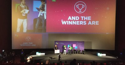 Câștigătorii Startup Spotlight: BranchTrack din Letonia, Symme3D, Jaboo și SafeDrive