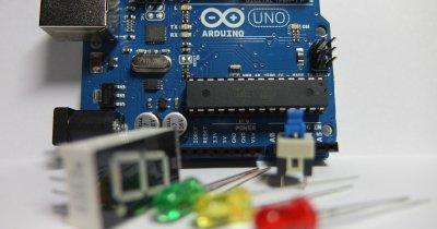 Următoarea generație de antreprenori în tehnologie: crowdfunding pentru cursuri de robotică pentru copii