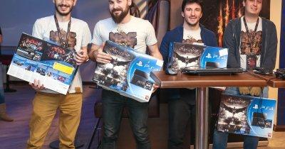 Românii, pe locul al treilea la un hackathon de jocuri