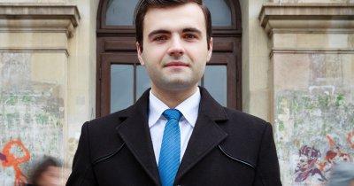 Autonomie - drumul lui Ionuț Budișteanu spre reușita în afaceri