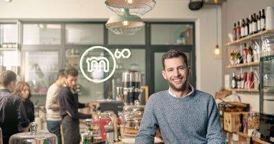 (P) Gratuități BT pentru IMM-uri în primul an de activitate - interviu cu Răzvan Crișan, co-fondator M60
