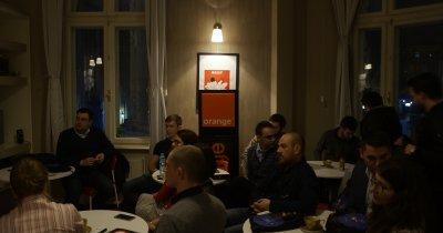 """Alin Popescu la seminariile 7 for the Win: """"Nu vă faceți firmă dacă nu aveți o idee bine conturată"""""""
