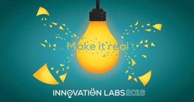 Programul de pre-accelerare Innovation Labs se extinde la Sibiu și Timișoara