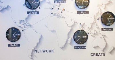 Oportunitate pentru startup-uri: parteneriat TechHub București și Google for Entrepreneurs