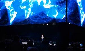 Mobile World Congress 2016 - Pogorârea sfântului Mark înseamnă conținut, nu telefoane