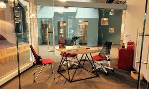 Impact Hub Cluj își deschide porțile pe 1 martie. Noul sediu va dispune de peste 50 de posturi de lucru