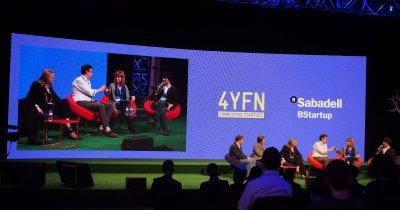 """Orașe pentru antreprenori: """"Următorul val economic va fi exclusiv tehnologic"""""""
