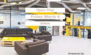 Vrei la coworking? TechHub Bucharest organizează ziua porților deschise