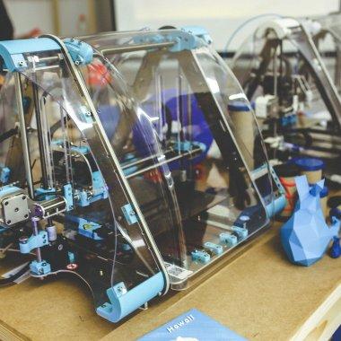 3D Print Curriculum, programul prin care un profesor de fizică din Zalău vrea să educe tineretul