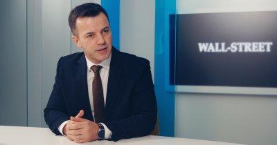 Daniel Szekely, Banca Transilvania: despre motivele pentru care 2016 este important pentru startup-uri