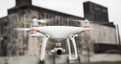 Compania cu 90 de angajați în Timișoara care a creat creierul celei mai inteligente drone din lume