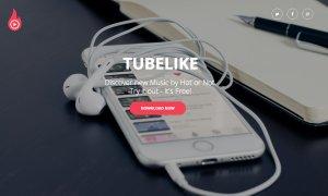 A plecat din România acum 25 de ani. Acum a lansat TubeLike, un Tinder pentru YouTube