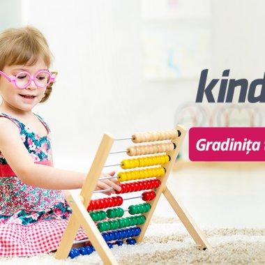 Investiție de 275.000 de euro pentru o aplicație de monitorizare a copiilor. 50 de grădinițe o pot primi gratuit