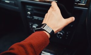 UberPITCH - comanzi o mașină și convingi investitorii